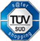 LOGO T&Uuml;V